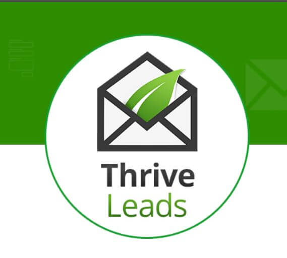 Thrive Leads - One of the Best WordPress Popup Plugins